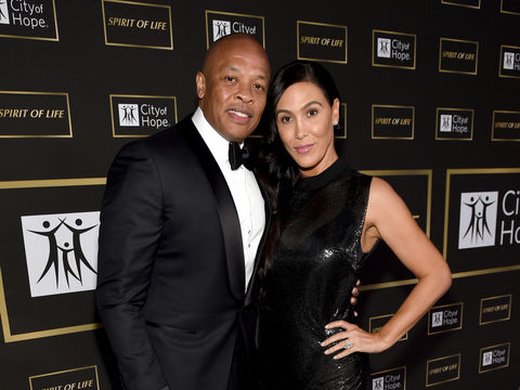 Why Dr. Dre's Estranged Wife Says Their Prenup is 'Null and Void' in $1 Billion Divorce