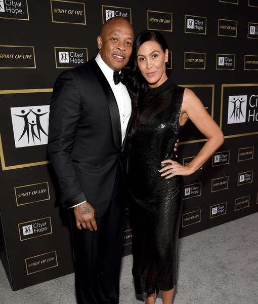 Dr. Dre's Wife Nicole Young Files for Divorce — What's at Stake in the Split?