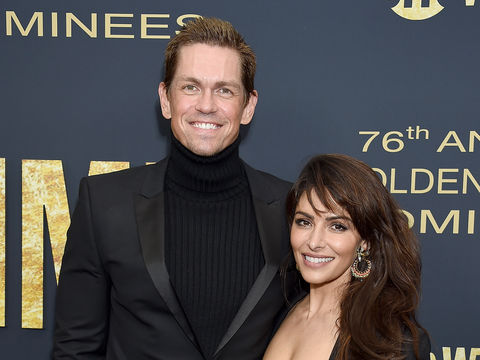 Surprise Breakup: Steve Howey & Sarah Shahi Call It Quits After 11 Years of  Marriage | ExtraTV.com