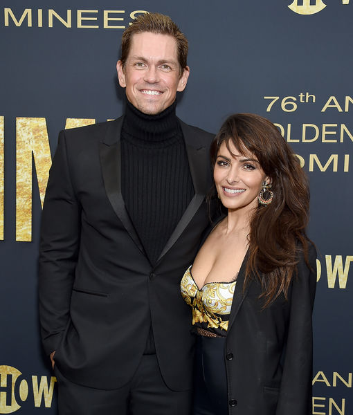 Surprise Breakup: Steve Howey & Sarah Shahi Call It Quits After 11 Years of Marriage