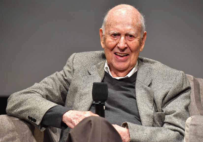 Remembering Late TV Legend Carl Reiner