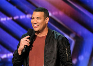 Comedian Michael Yo Talks 'AGT' Audition and Battling COVID-19