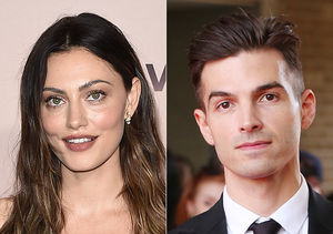 New Couple Alert! Phoebe Tonkin & Alex Greenwald Make It Instagram Official