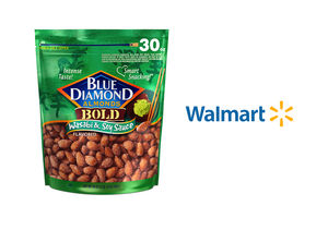 Snack Victoriously This Summer with Blue Diamond Almonds, Plus: Enter to Win a…
