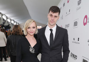 Christina Ricci Granted Emergency Protective Order Against Husband…