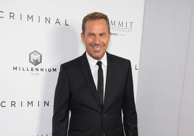 Kevin Costner Talks New Season of 'Yellowstone' and the State of World in…