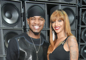 Ne-Yo & Wife Crystal Renay Reconcile in Quarantine