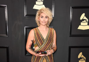 Paris Jackson Opens Up About Sexuality and Father Michael Teasing Her About…