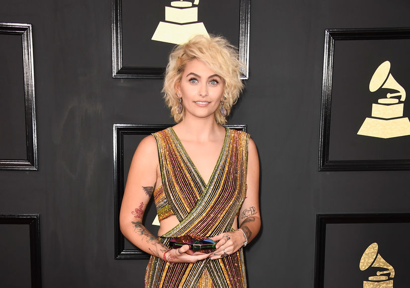 Paris Jackson Opens Up About Sexuality and Father Michael Teasing Her About Girls