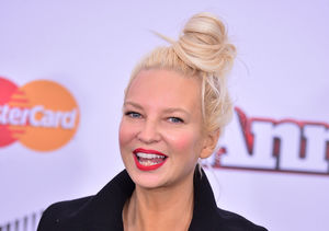 Sia Announces She's a Grandmother!