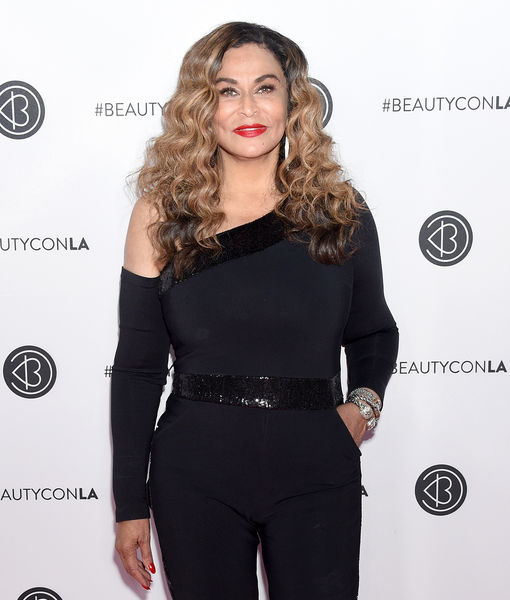 How Tina Knowles Is Teaming Up with Breonna Taylor & Trayvon Martin's…