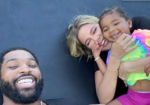 Why Fans Think Khloé Kardashian and Tristan Thompson Are Back Together in a…