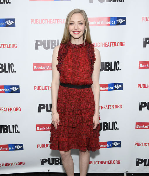 Amanda Seyfried Says 'You Should Have Left' Isn't Just a 'Psychological…