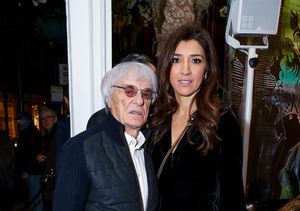 Billionaire Bernie Ecclestone Welcomes Baby #4 at 89