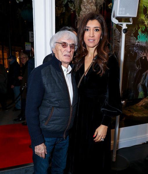 Billionaire Bernie Ecclestone Welcomes Baby #4 at 89