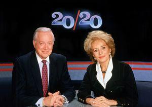 '20/20' Anchor Hugh Downs Dead at 99