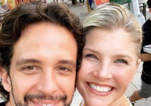 Nick Cordero's Wife Says the 'Ultimate Goal' Is a Double-Lung…