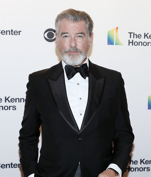 How Pierce Brosnan Celebrated His 67th Birthday During the COVID-19 Pandemic