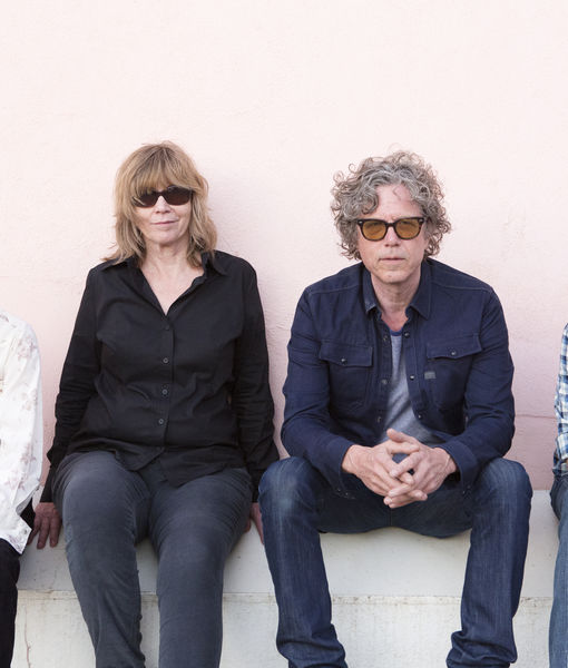 The Jayhawks Are Back with 'XOXO'