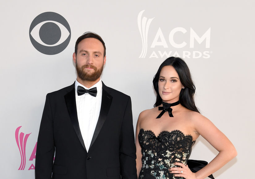 Kacey Musgraves & Ruston Kelly Split After 2 Years of Marriage