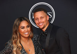 Ayesha Curry Talks Family Life with Husband Steph, the NBA Bubble, and Staying…