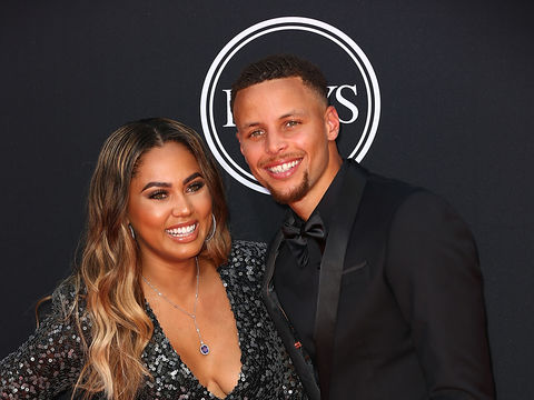 Ayesha Curry Talks Family Life with Husband Steph, the NBA Bubble, and Staying Fit in Quarantine