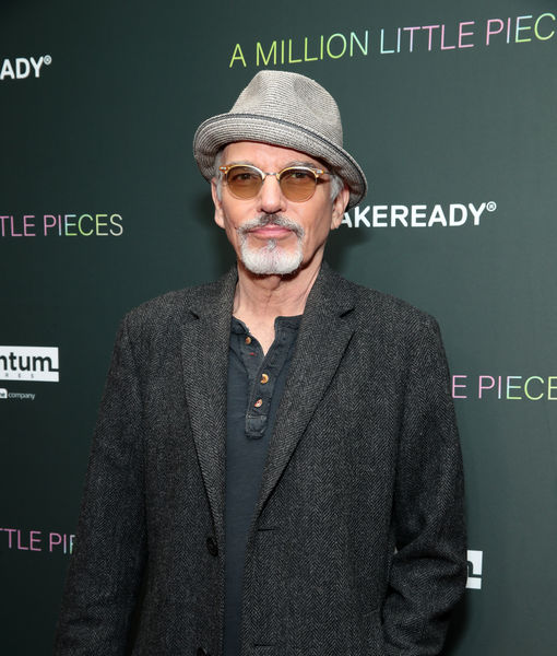 Is Billy Bob Thornton Ready to Say Goodbye to 'Goliath'?