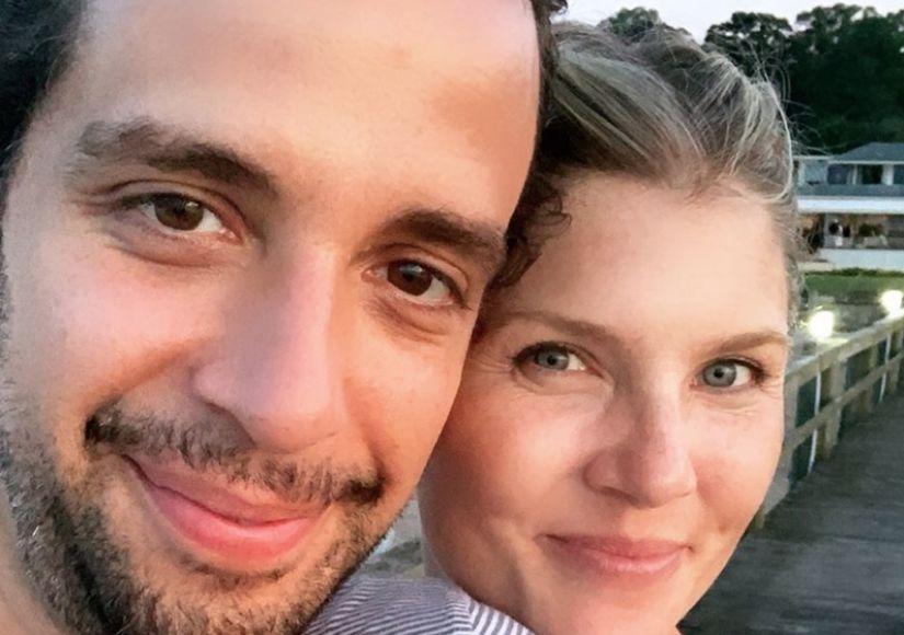 Amanda Kloots' Heartbreaking Tribute to Nick Cordero, Plus: 'Extra's' Last…
