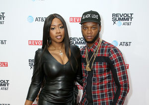Remy Ma & Papoose Expecting Baby #2