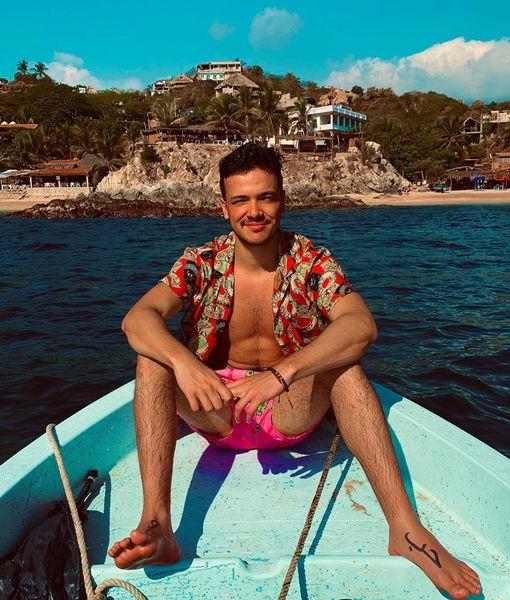 Disney Channel Actor Sebastián Athie Dead at 24