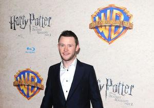 'Harry Potter' Baby! Devon Murray & GF Shannon McCaffrey Expecting