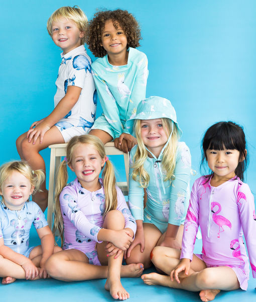 Win It! A $200 Cheeky Chickadee Gift Card for Children's Wear