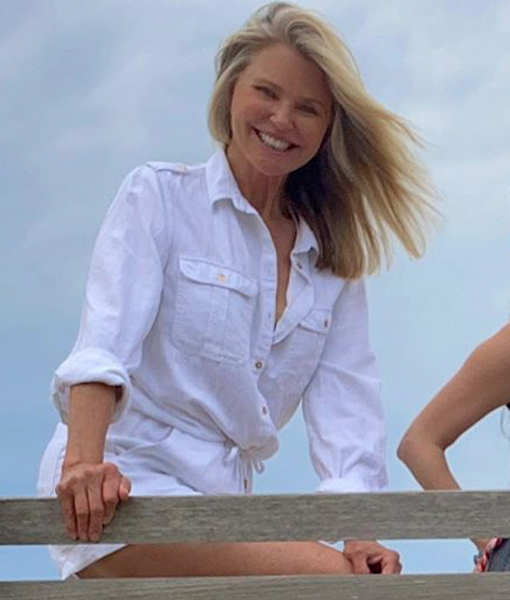 Christie Brinkley on Gaining and Losing Weight in Quarantine, Plus: Sailor's…