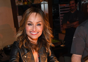 Giada De Laurentiis Talks 50th Birthday Milestone