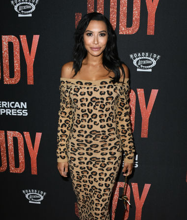 Naya Rivera Laid to Rest at Private Funeral in Los Angeles