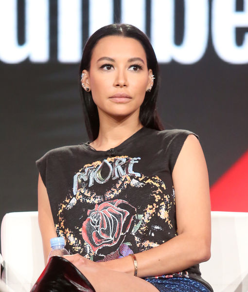 Hollywood Reacts to Naya Rivera's Death, Plus: Heartbreaking Details About…