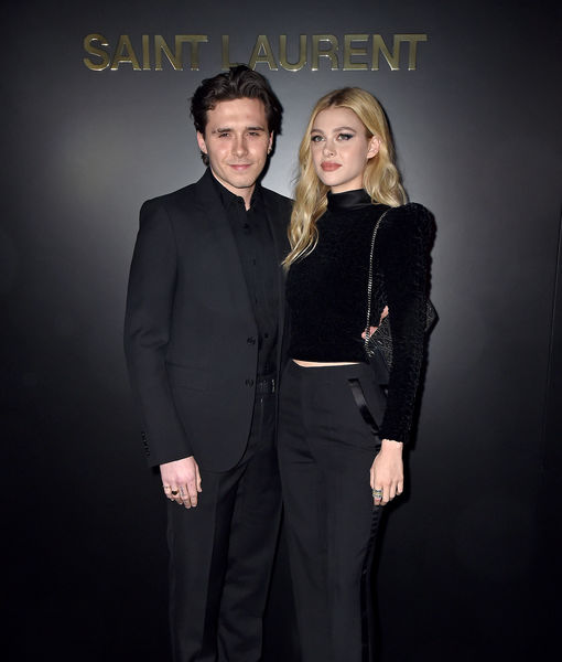 Report: Brooklyn Beckham & Nicole Peltz Engaged