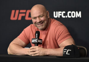 Dana White Promises UFC 251 Will Be a Safe Sporting Event