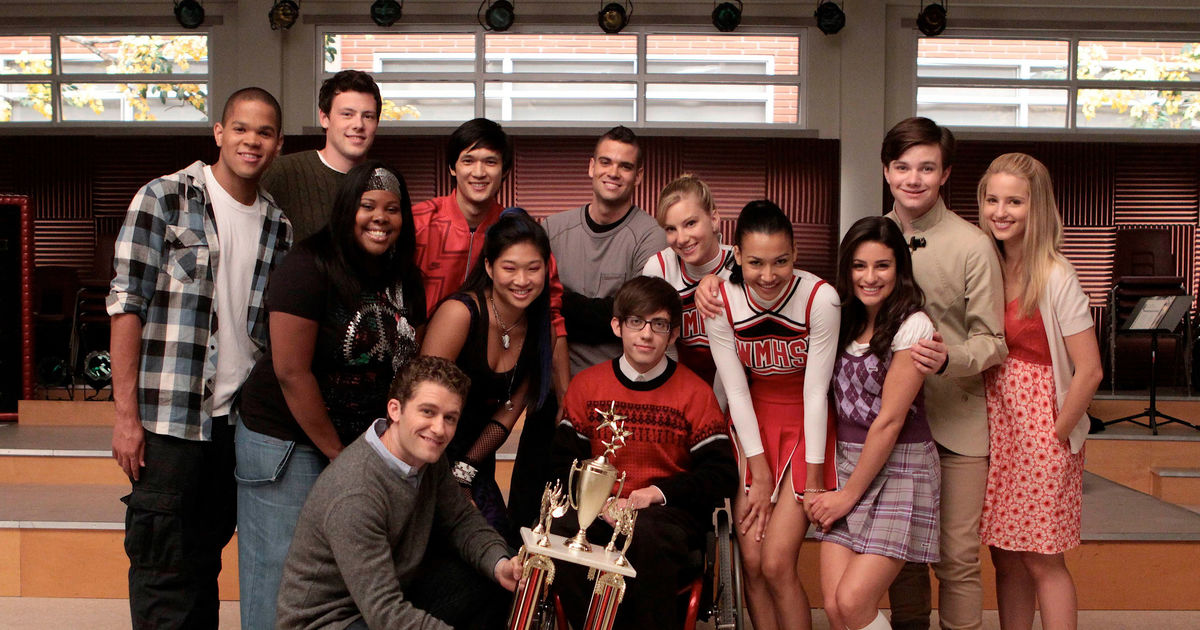 Glee' Curse: A Show Haunted by Real-Life Tragedy and Scandal ...