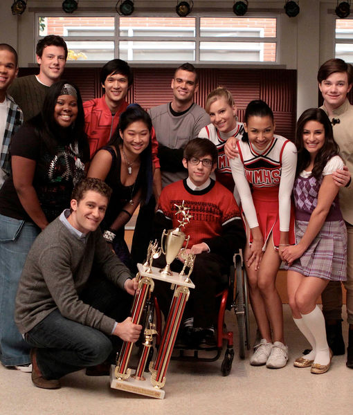 'Glee' Curse: A Show Haunted by Real-Life Tragedy and Scandal