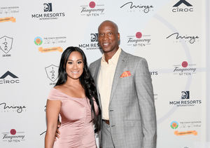 Reality Star CeCe Gutierrez Marries Former Laker Byron Scott in Livestreamed…