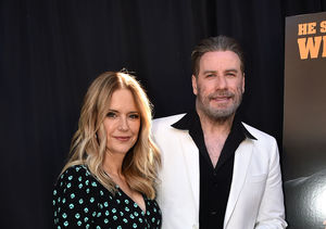John Travolta Mourns Wife Kelly Preston's Shocking Death at 57