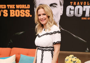 'Extra' Remembers Kelly Preston
