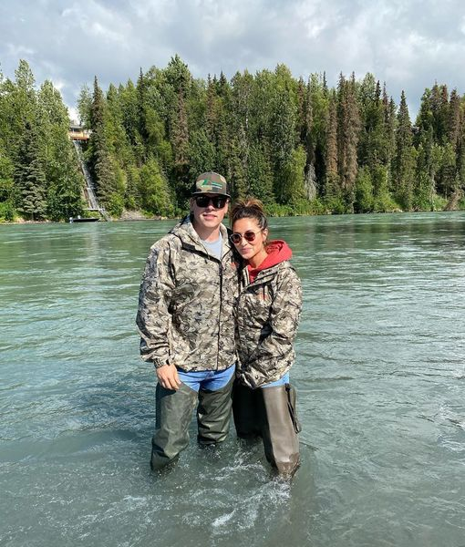 Is Bristol Palin Dating Contractor Zach Towers?