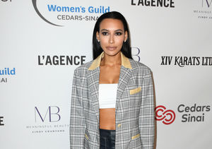 Remembering 'Glee' Star Naya Rivera