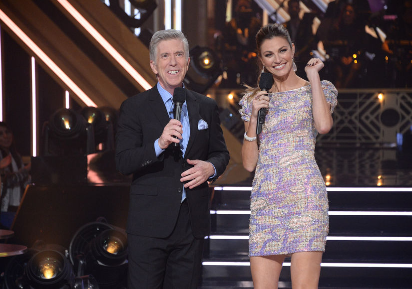 Major Shake-Up! Tom Bergeron & Erin Andrews Exit 'Dancing with the Stars'