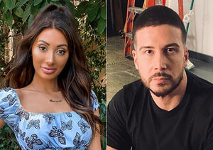 'Jersey Shore' Alum Vinny Guadagnino & 'Too Hot to…