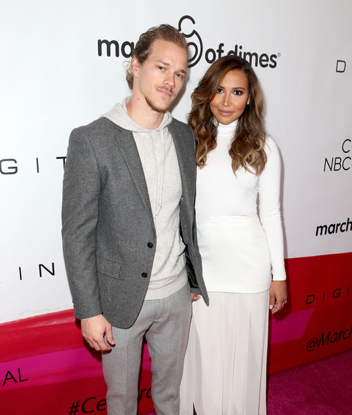 Naya Rivera's Ex, Ryan Dorsey, Slams Reports That His Relationship with Her…