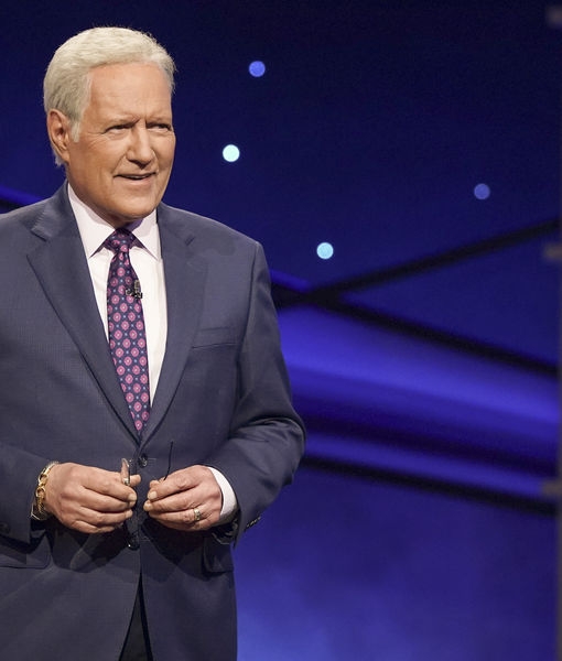 Alex Trebek's New Update on His Cancer Treatment and His Life in Quarantine