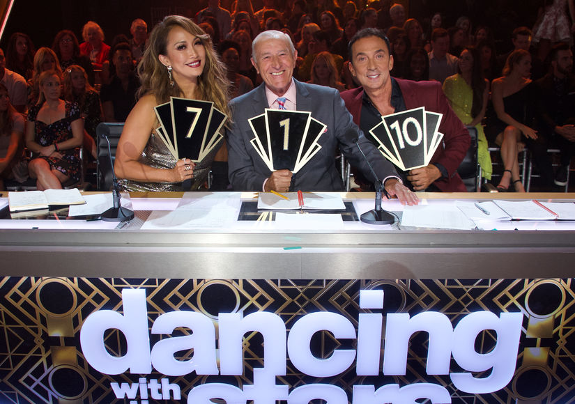 Will the Original 'Dancing with the Stars' Judging Panel Be Back for Season 29? Carrie Ann Inaba Answers!